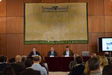 Jornadas sobre empresas de inserción, mercado protegido y cláusulas sociales
